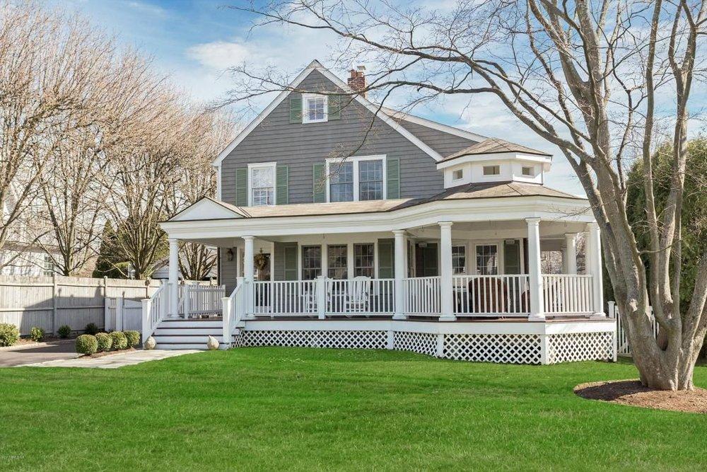 สีบ้านสวยๆภายนอก