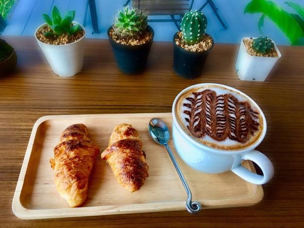 Hong Kafe
