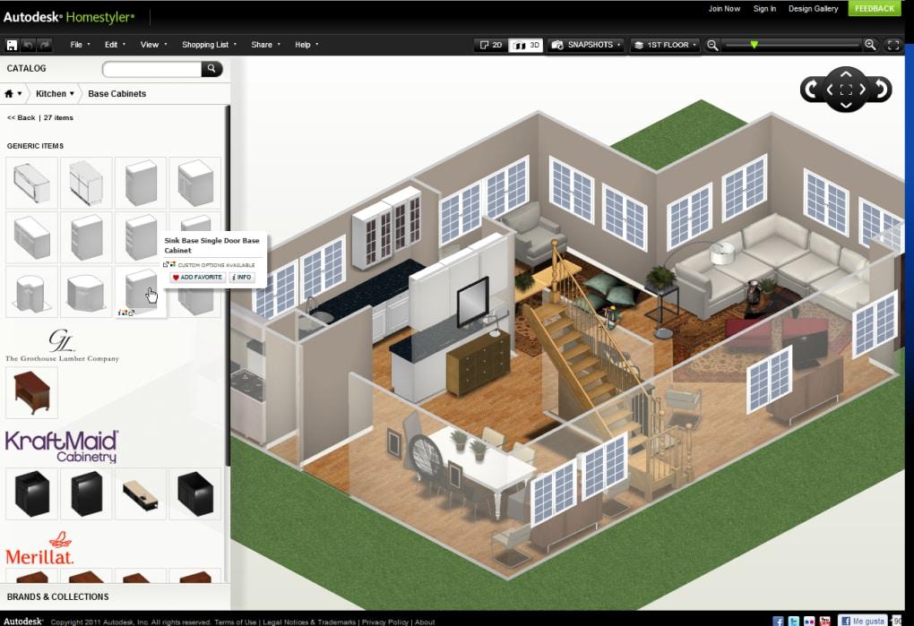 ออกแบบบ้านฟรี