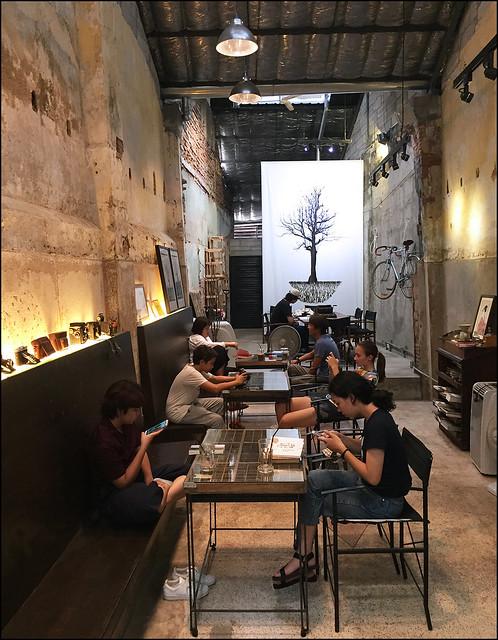 ร้านกาแฟ ภูเก็ต สวยน่านั่ง