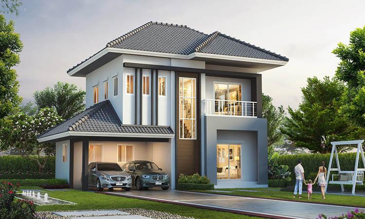 ซื้อบ้านในช่วง COVID
