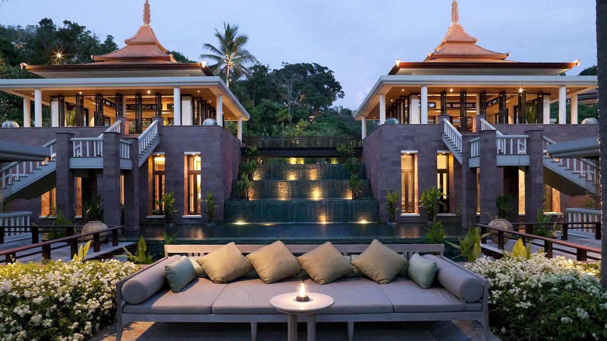 big villa for rent phuket
